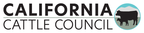 California Cattle Council Logo