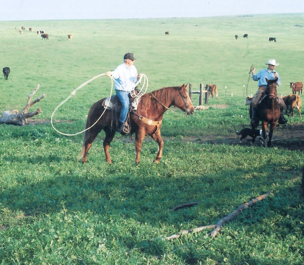 Carver Bowen Ranch